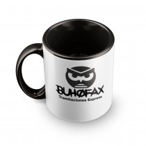 Deluxe custom mugs