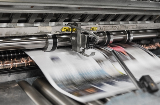 How to use quality printing to improve your brand