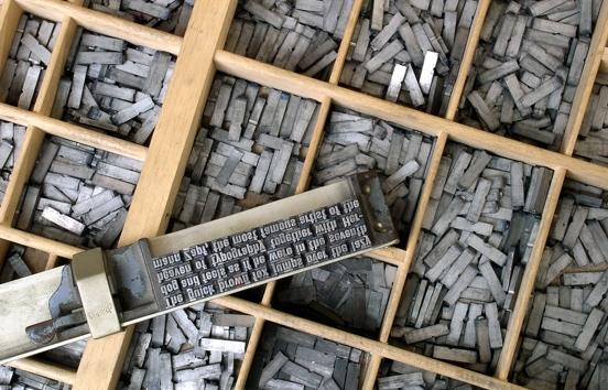La invención de la imprenta, más presente que nunca