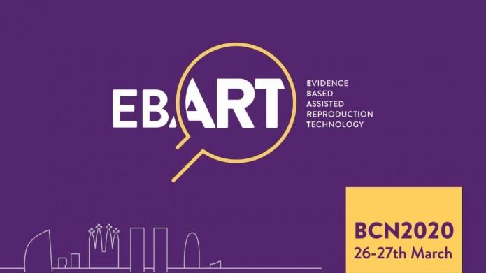 Congreso Ebart: el futuro de la reproducción asistida