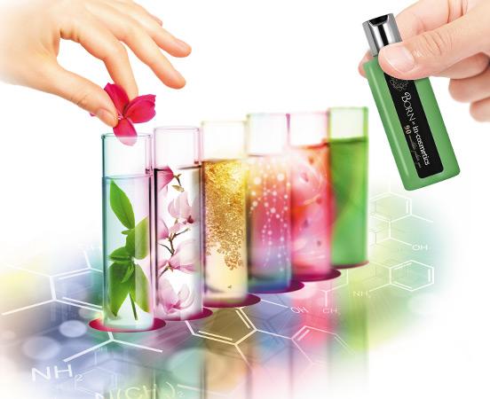 In-cosmetics, el evento líder de ingredientes de cuidado personal