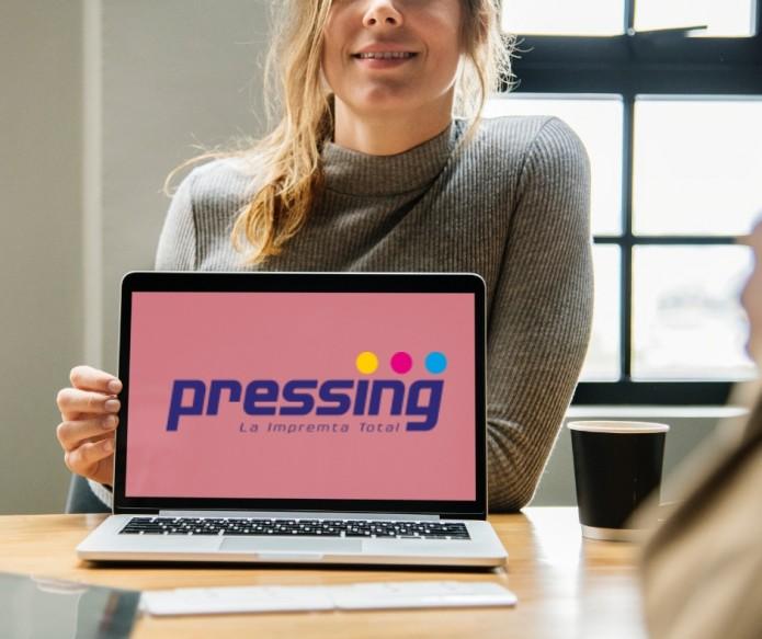 Pressing, tu imprenta digital en Barcelona para el nuevo curso