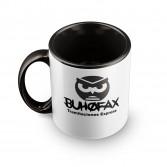 Custom deluxe Mug