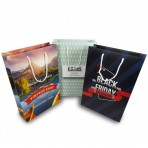 Standard Paper Bags glossy lamination