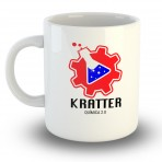 Custom econ Mug