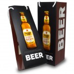 UVI bottle paper bag