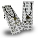Gold Stamping bottle paper bags