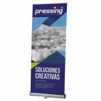 Banner Roll-up Econ 85x200 (frame not included)