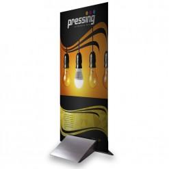 Gráfica Pegasus 100x200 (No incluye peana aluminio)
