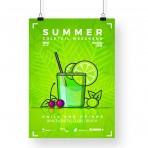 Cartel/Poster estándar A3 1 cara